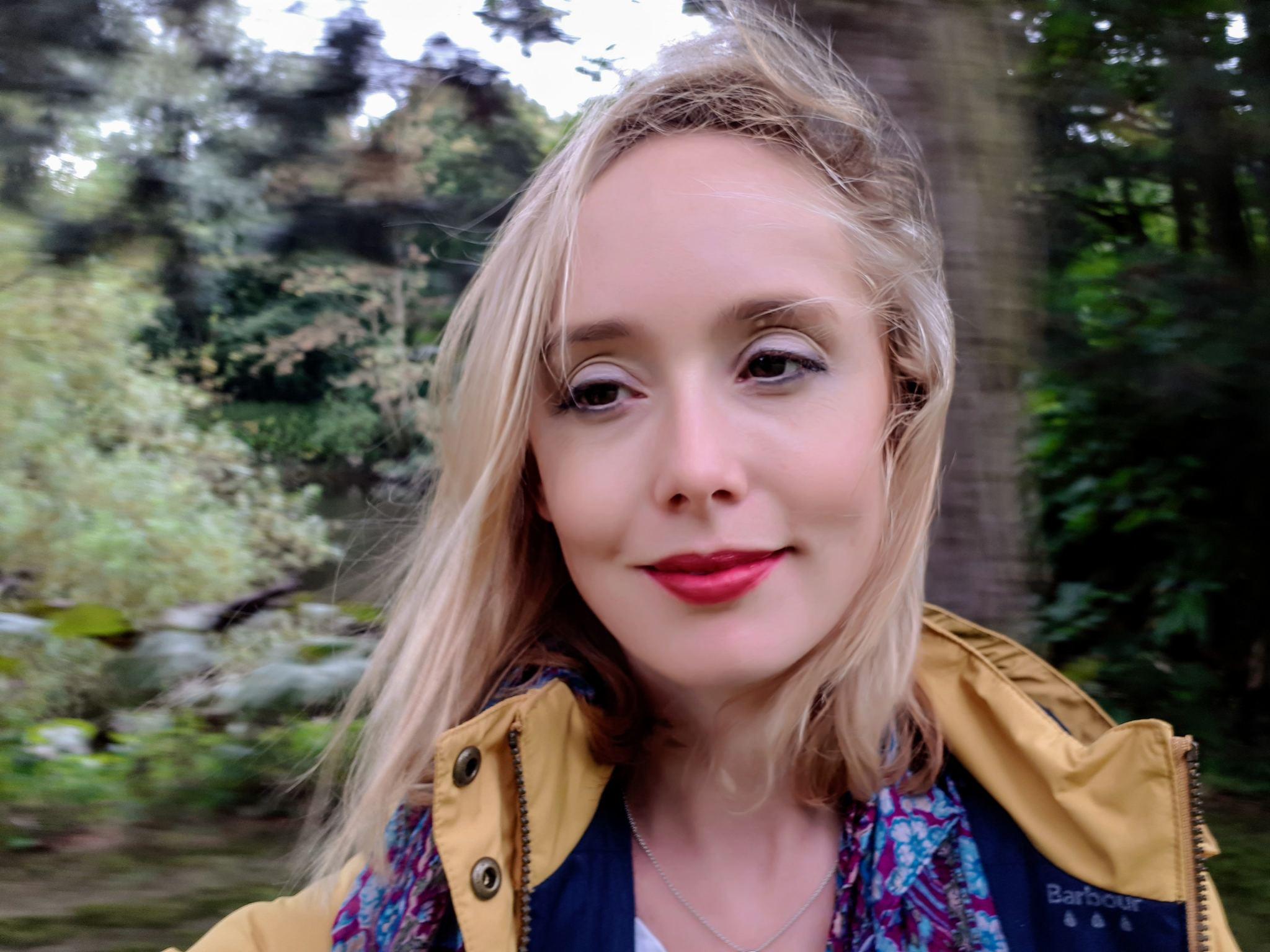 Nina Hobson