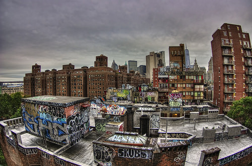 Lower East Side photo
