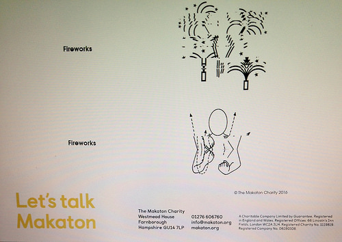 makaton photo