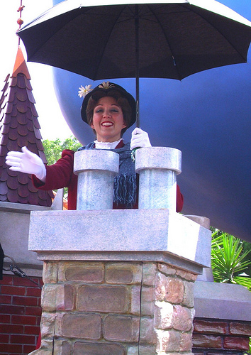 mary poppins disney photo