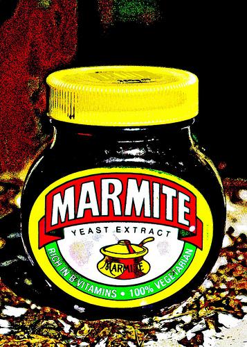 marmite photo