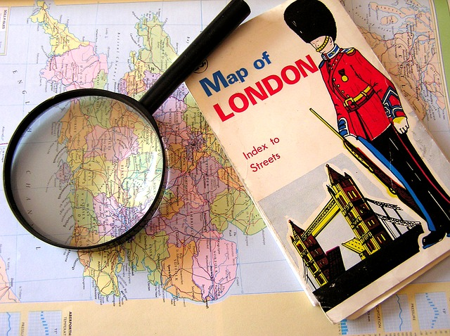 Top tips for newbie expats in London