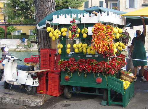 lemon chilli india photo