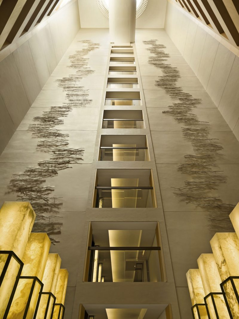 luxury hotel Hong Kong