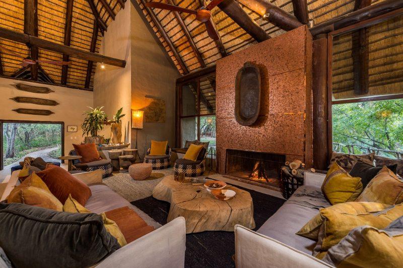 Little Bush Sabi Sabi best luxury safari South Africa photo