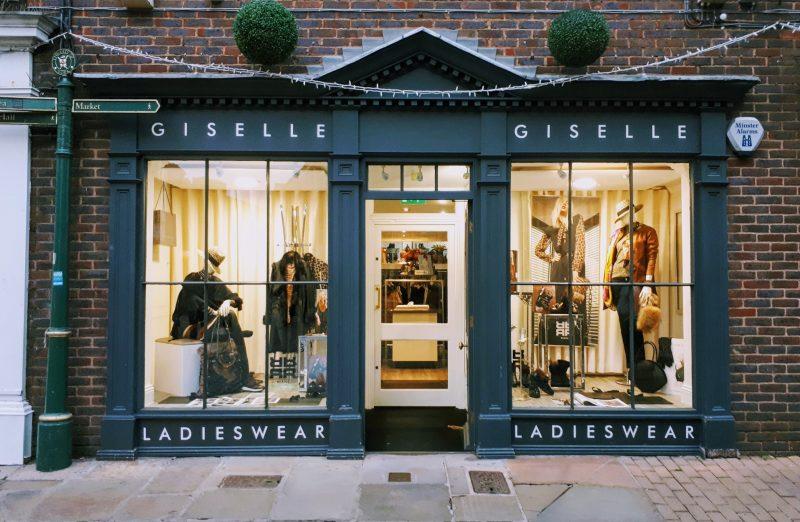 designer fashion in York