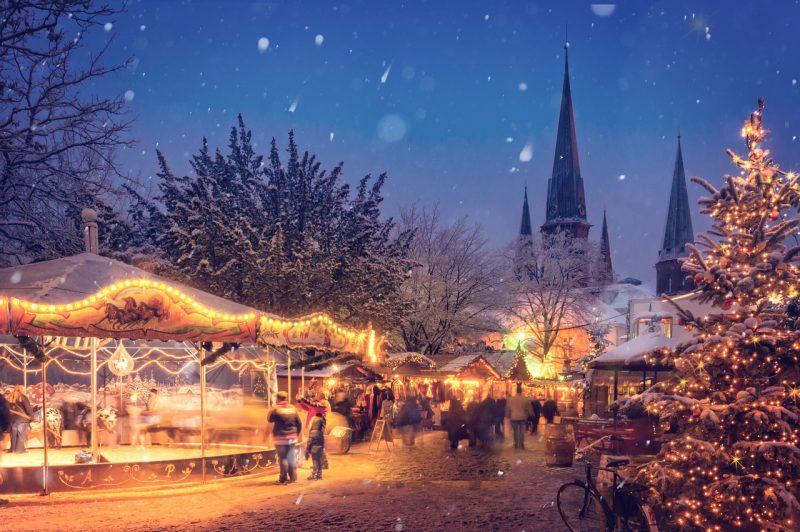 get it right and christmas markets offer magical memories for a lifetime get it wrong however and youll be bah humbugging over your frostbite from your