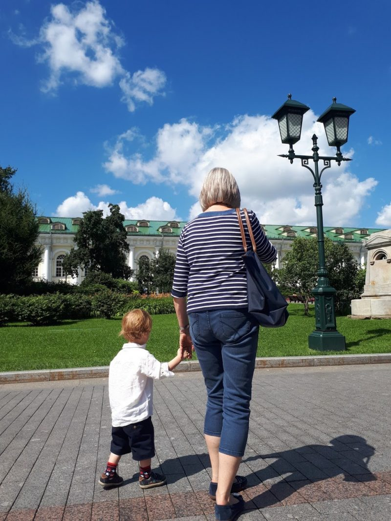 grandparents are sorely missed by expats