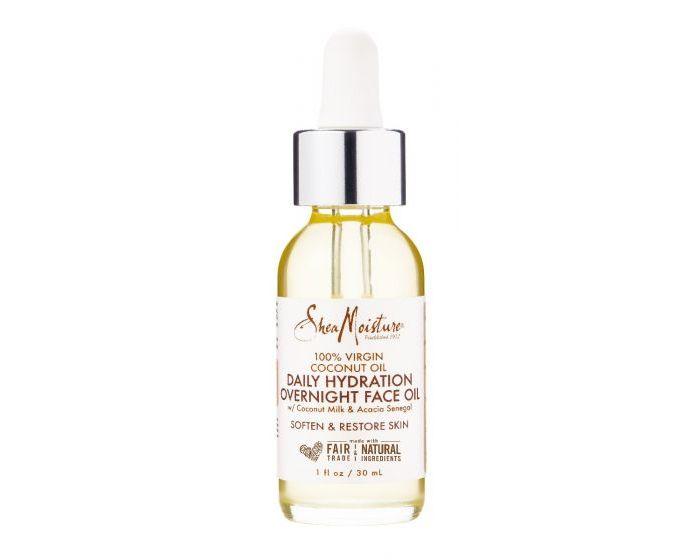 Coconut Oil Face Oil