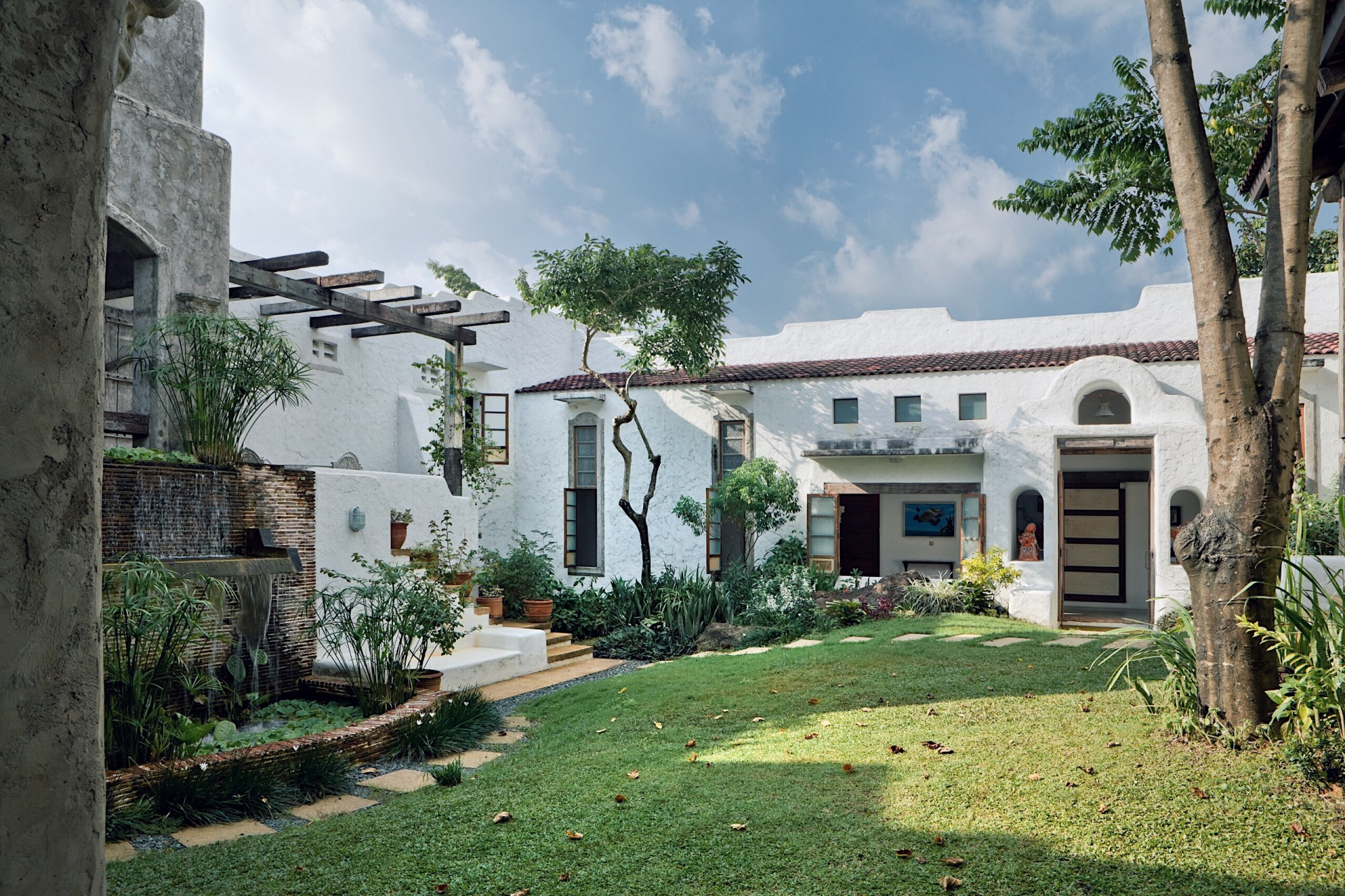 Pinto Art Museum, Manila