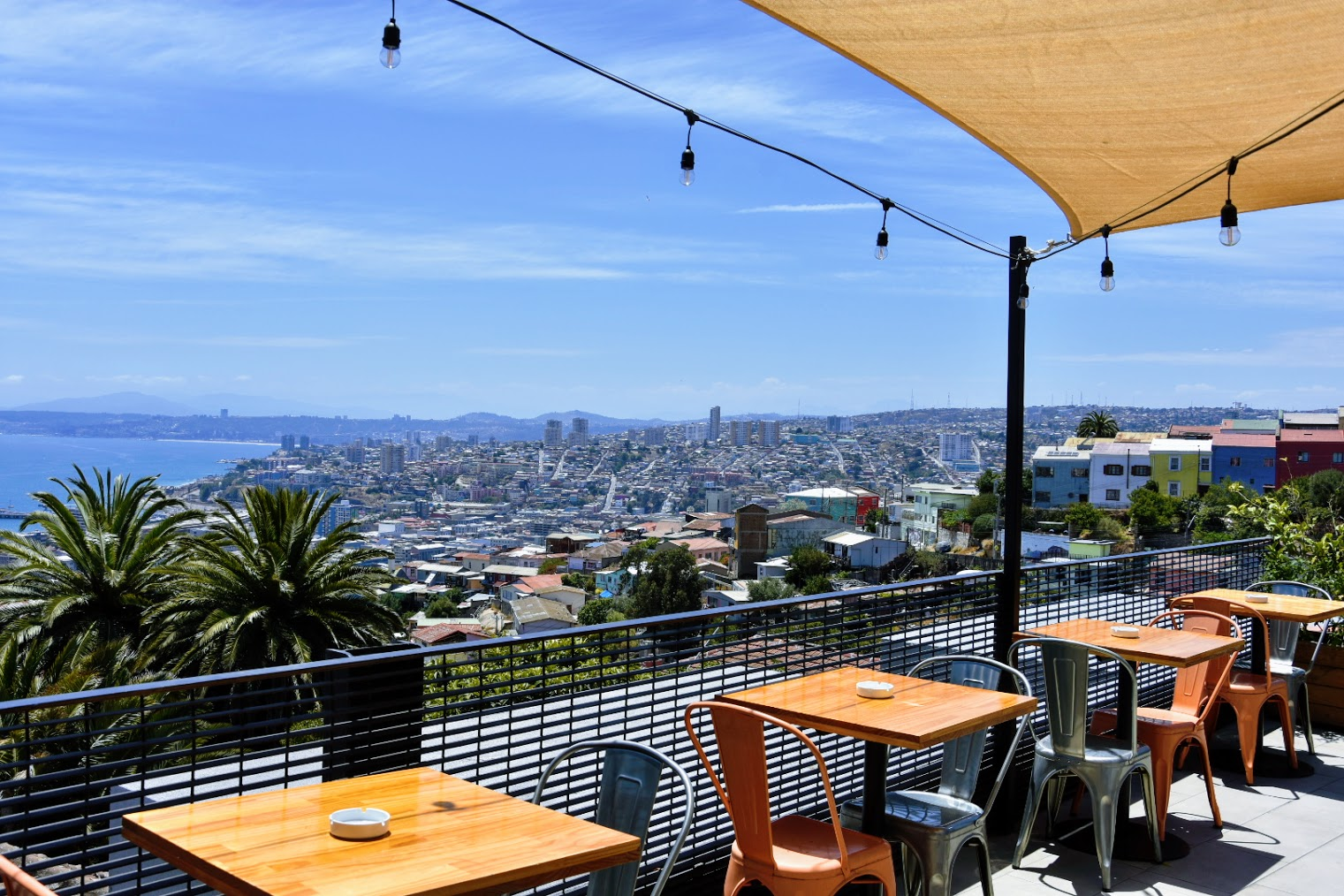 valparaiso restaurant