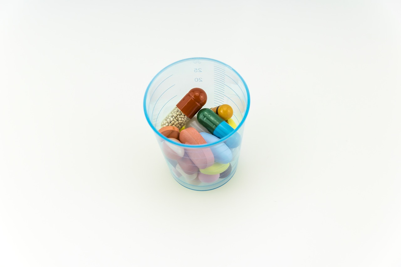 food supplements are they worth it?