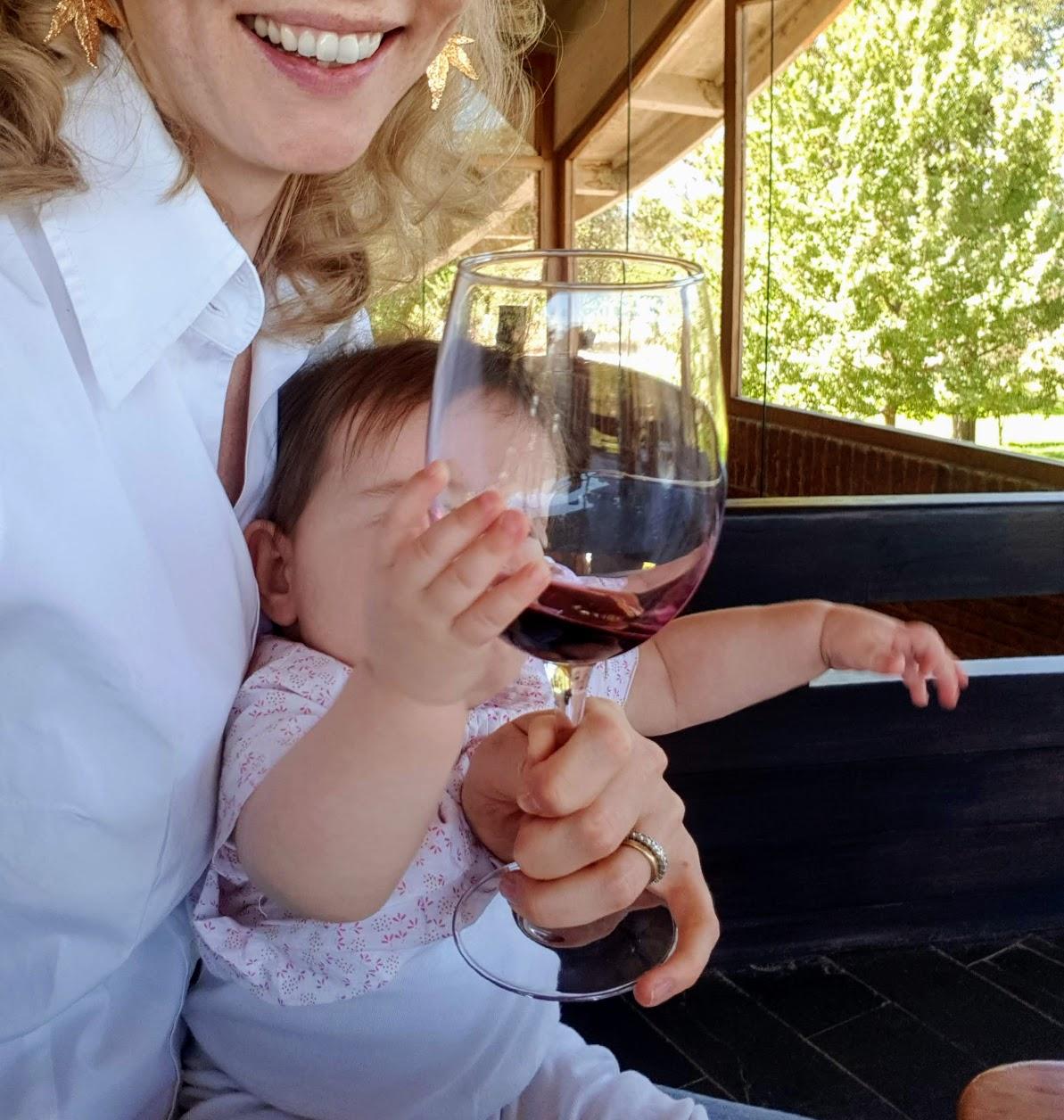 child friendly wine tour chile