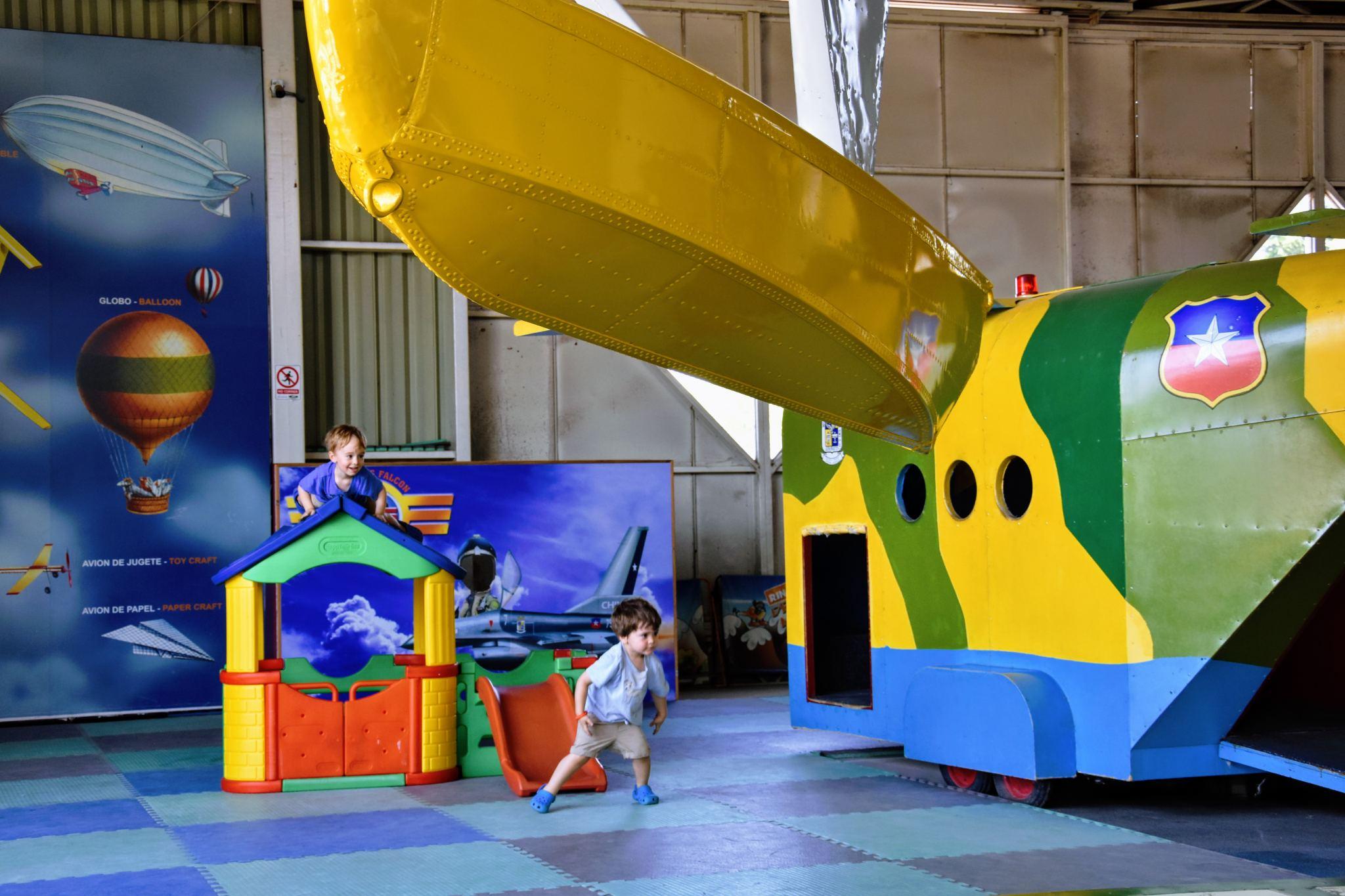 best museums for children in Santiago