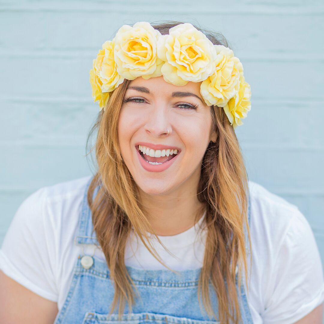 Make Friends Club Founder Gemma Scopes