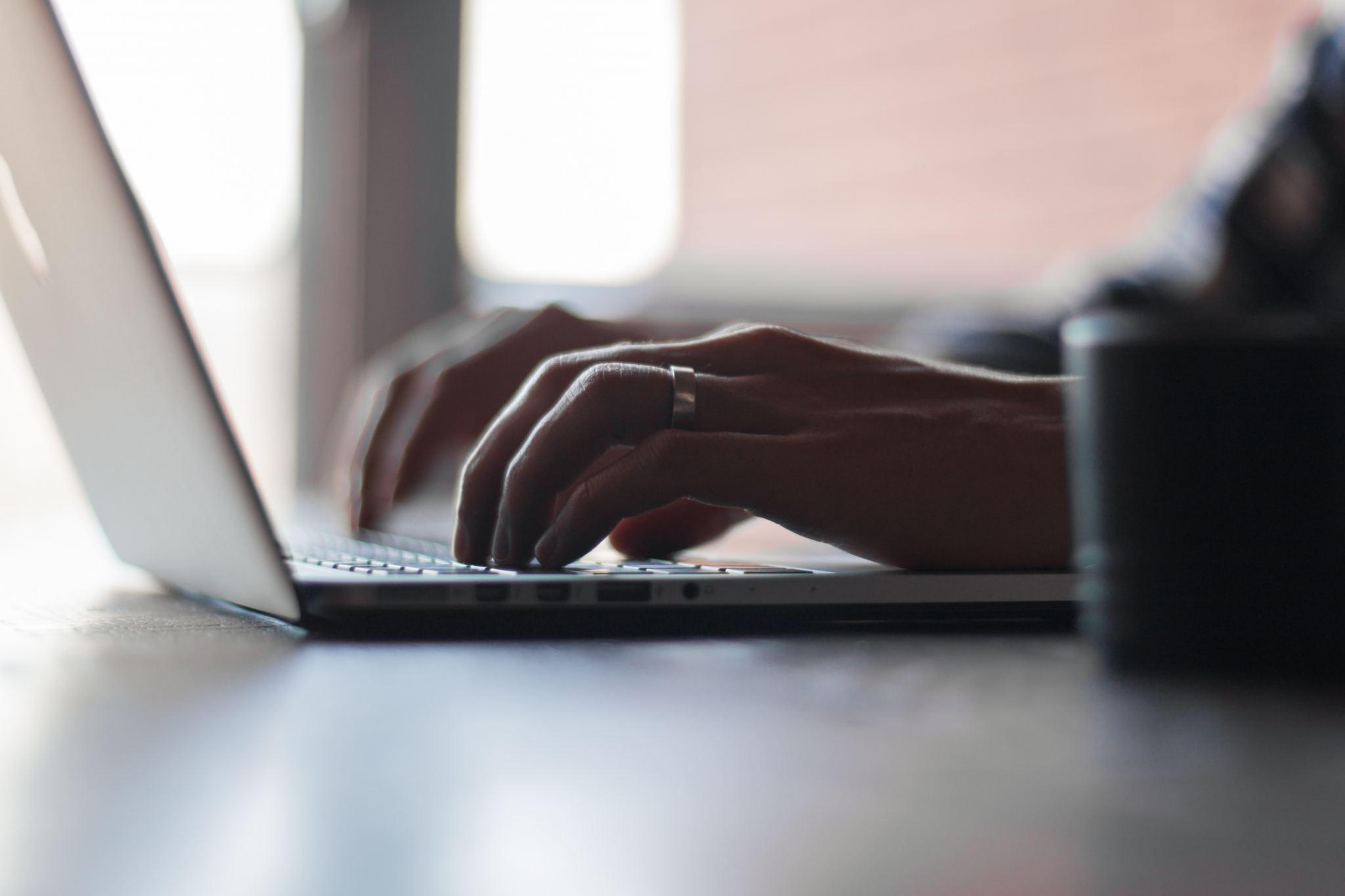 creando un nuevo blog