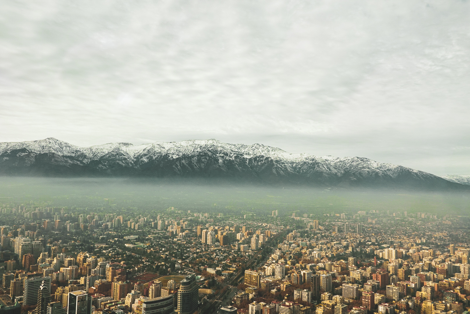 Santiago de Chlie