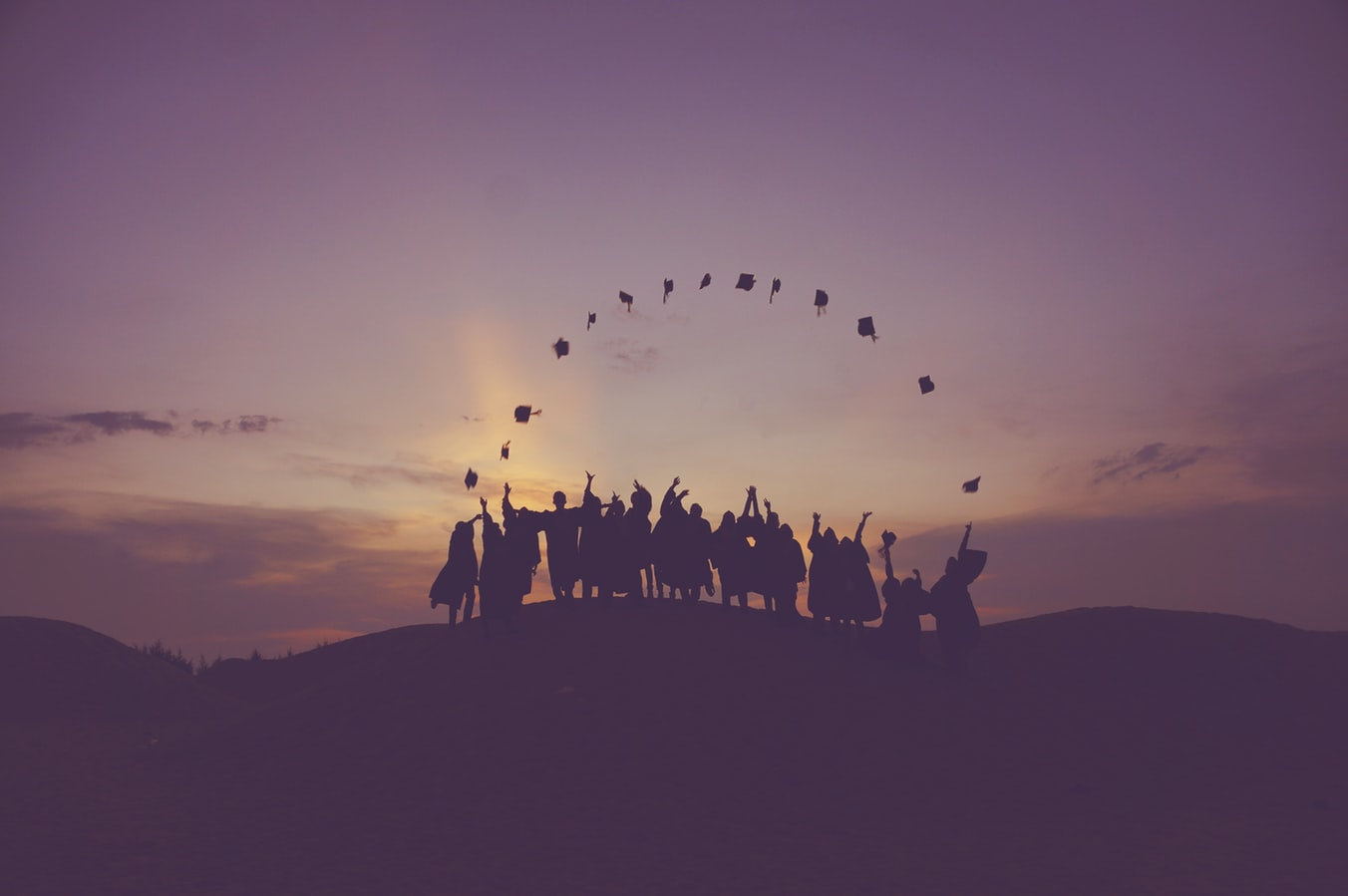 triunfar en la universidad