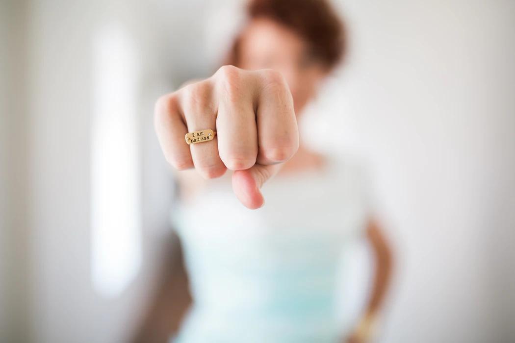 female empowerment terminology