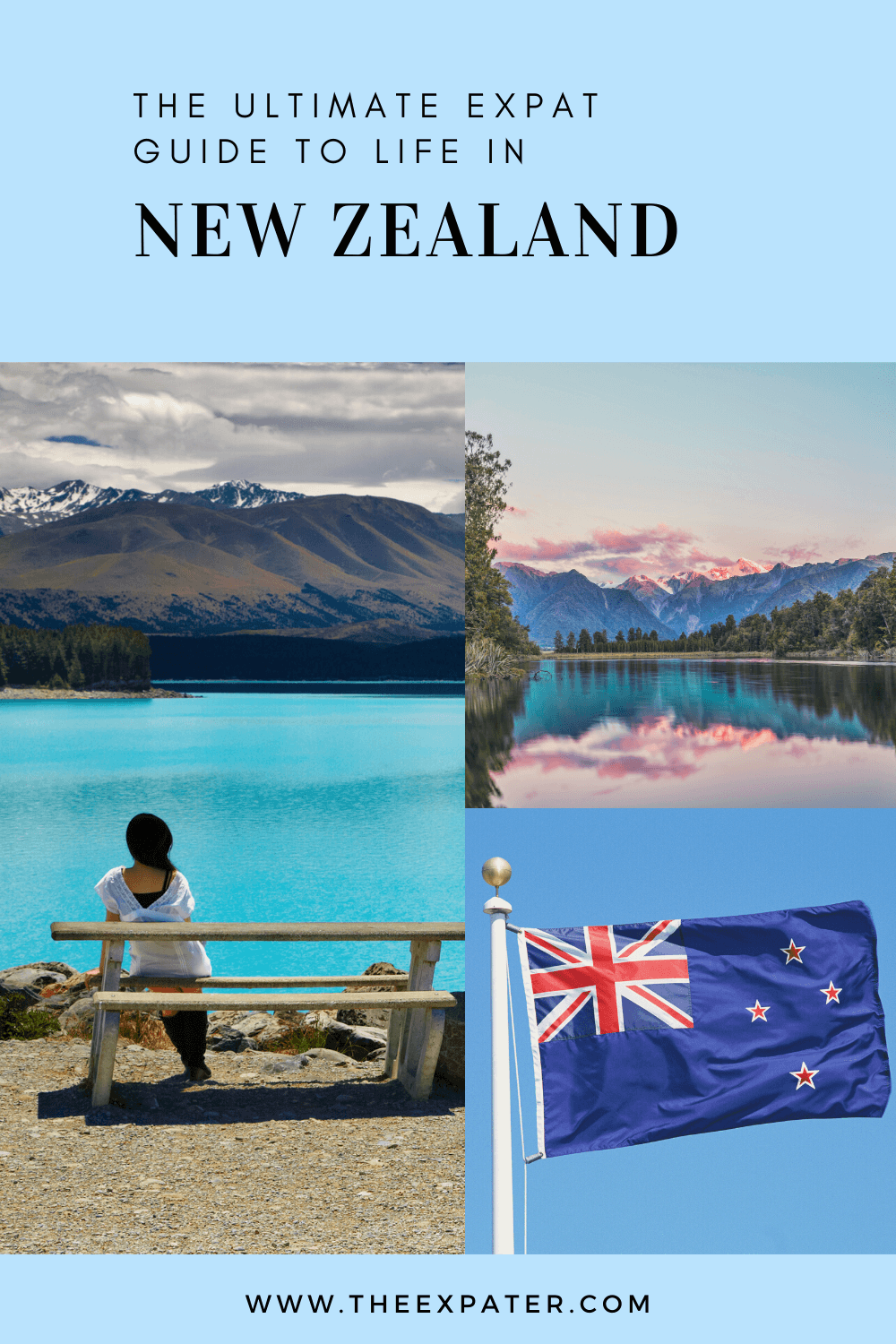 life in New Zealand