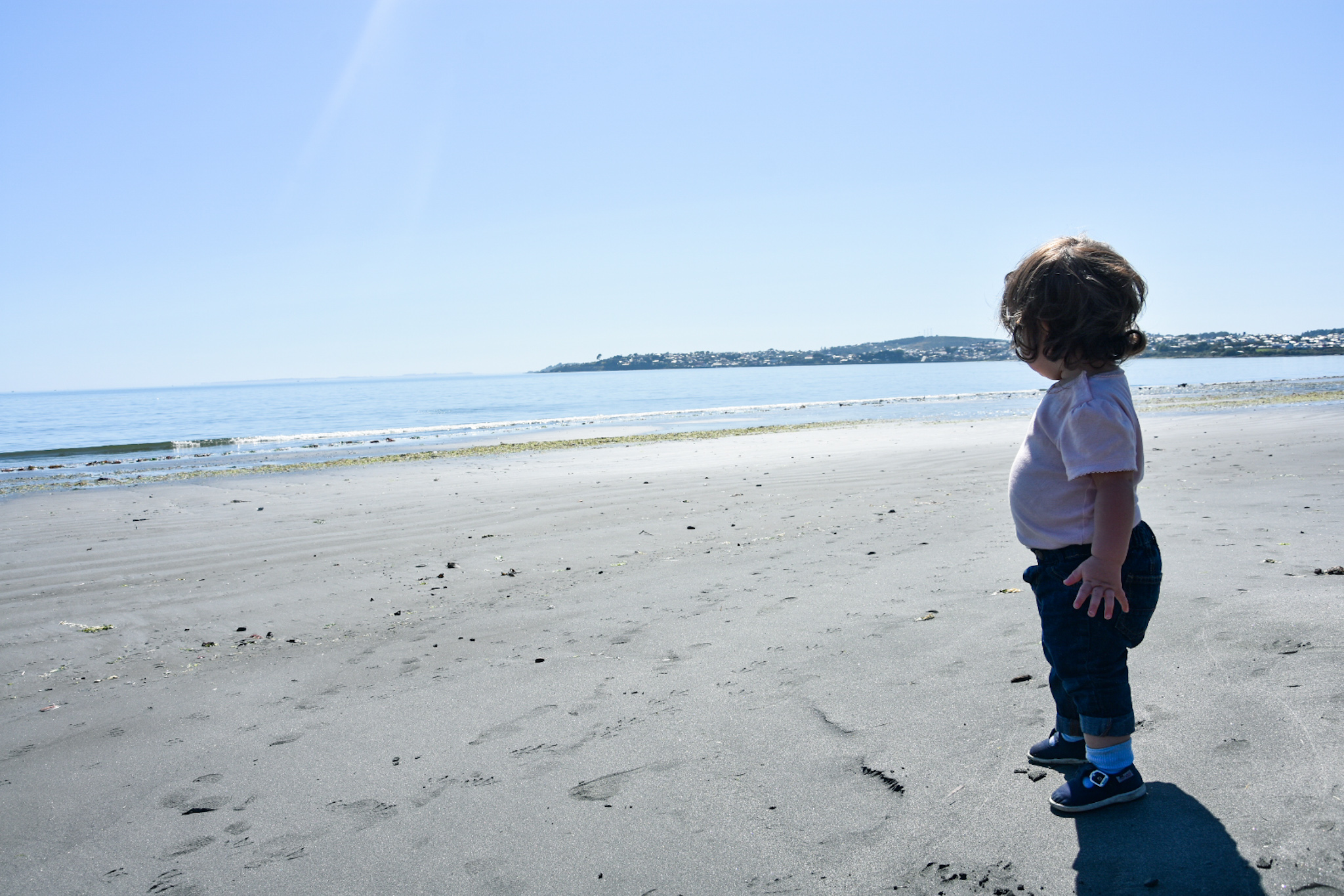 Lechagua beach