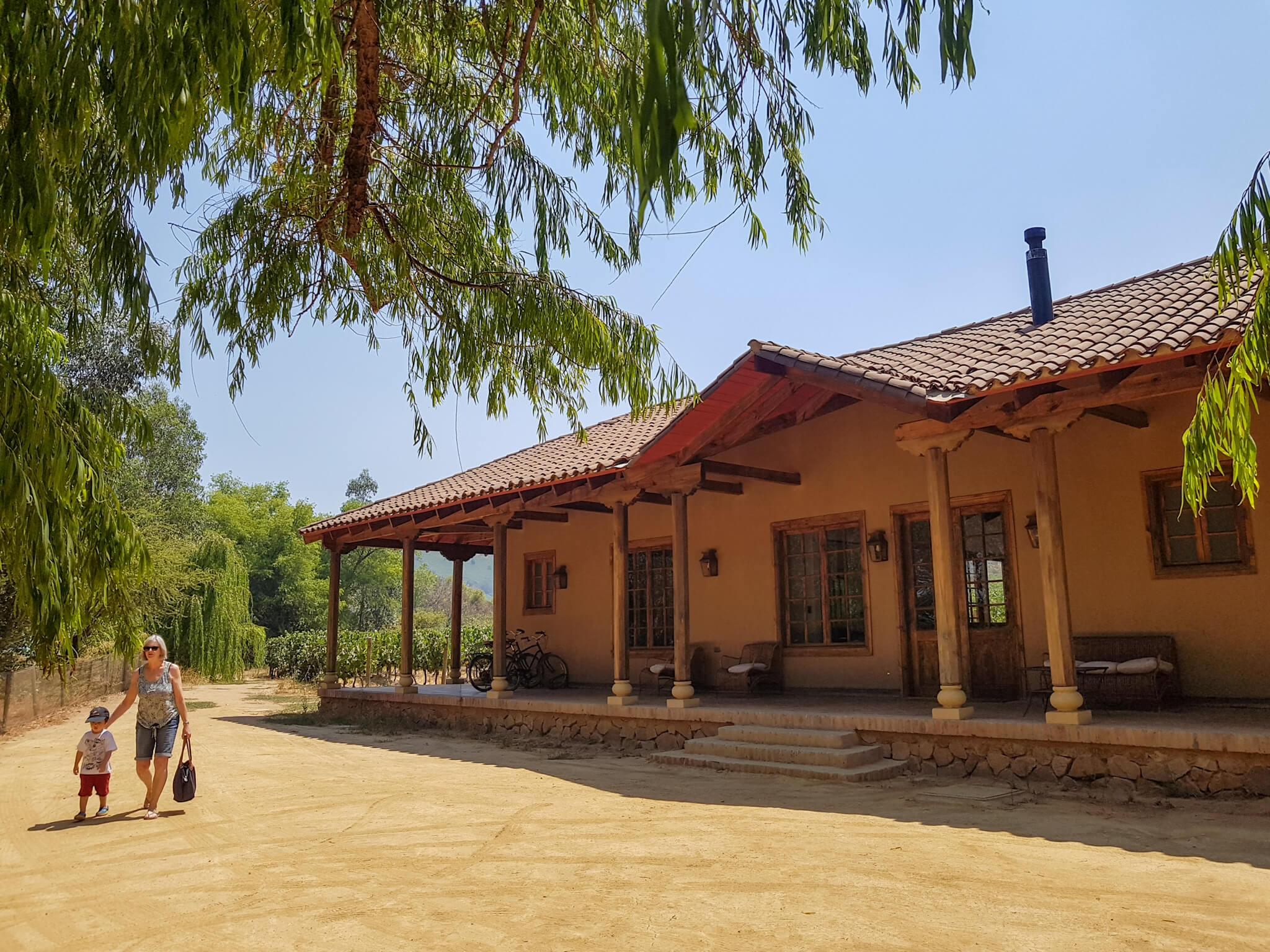 Airbnb Santa Cruz