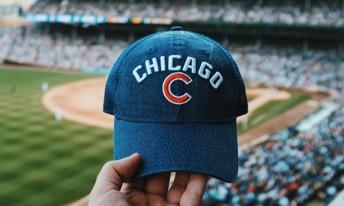 Chicago baseball