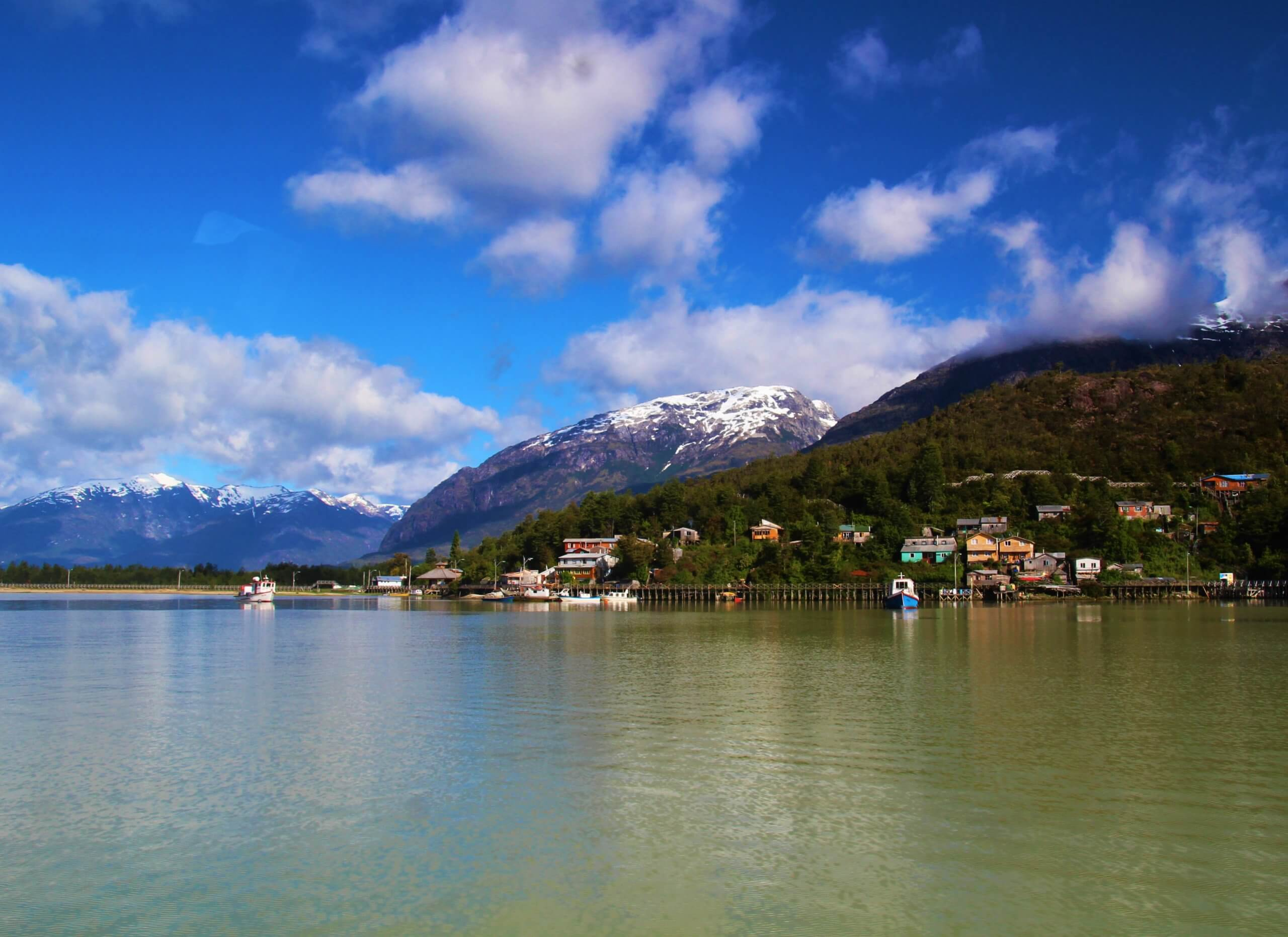 Best things to do Patagonia, Chile - village