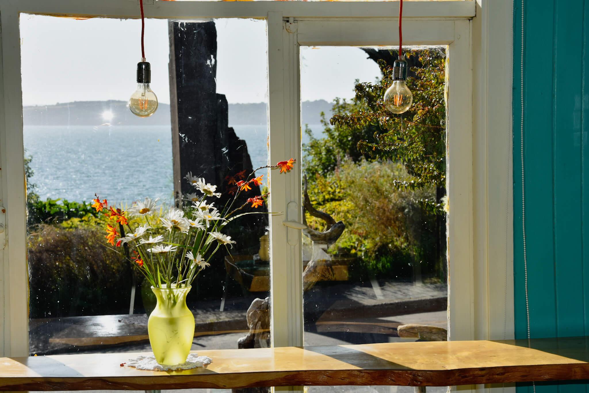 Cafe Amarathine, Chiloe