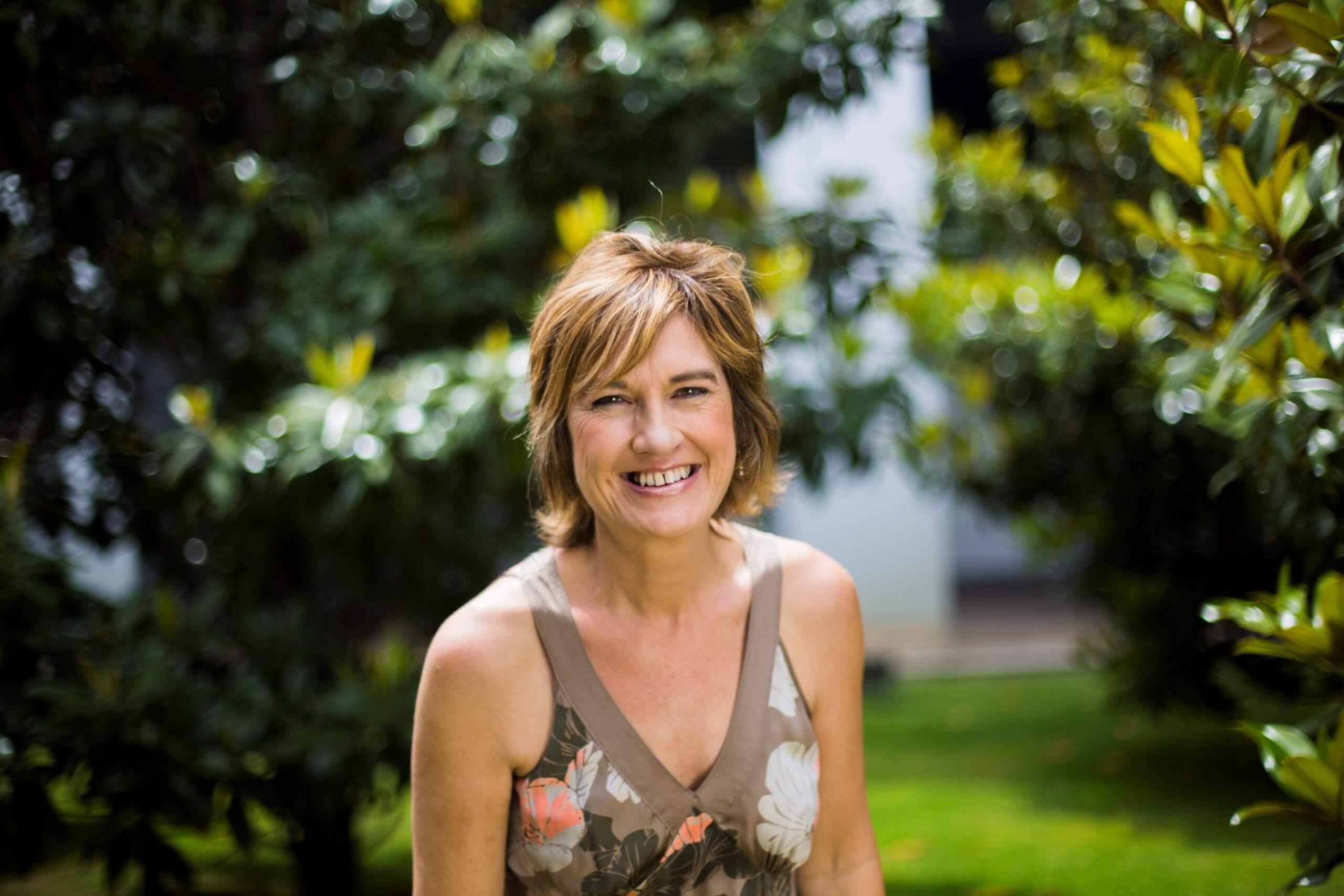 Costa Women women's expat group founder Ali Meehan