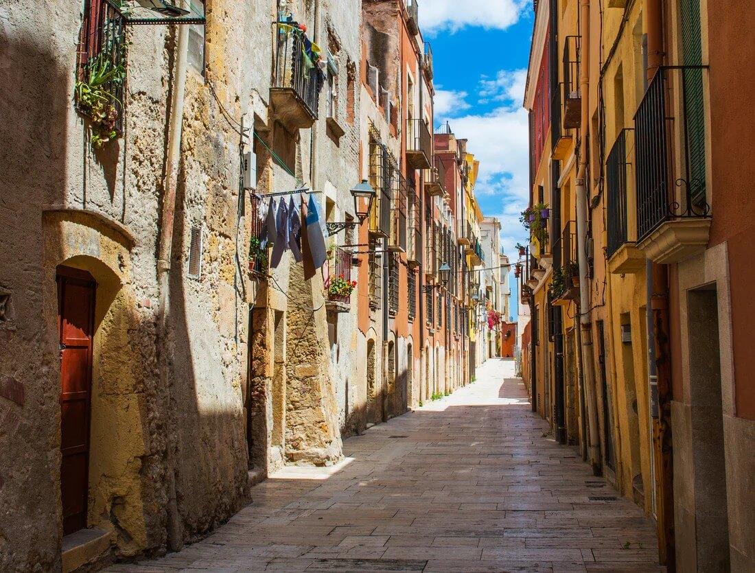 Spain life