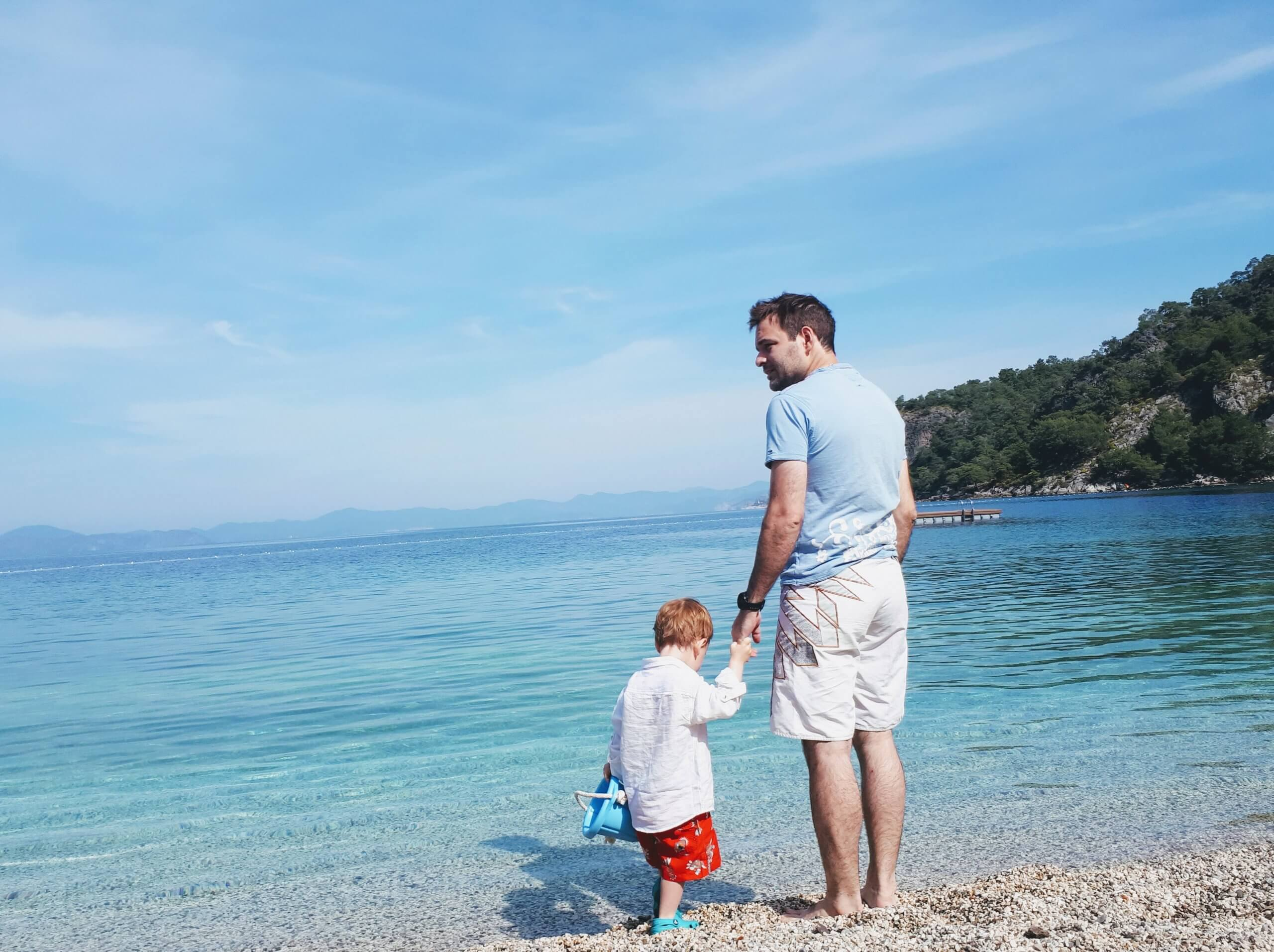 pension planning as an expat family