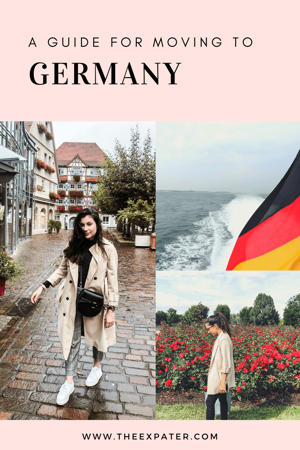 Living in Germany guide