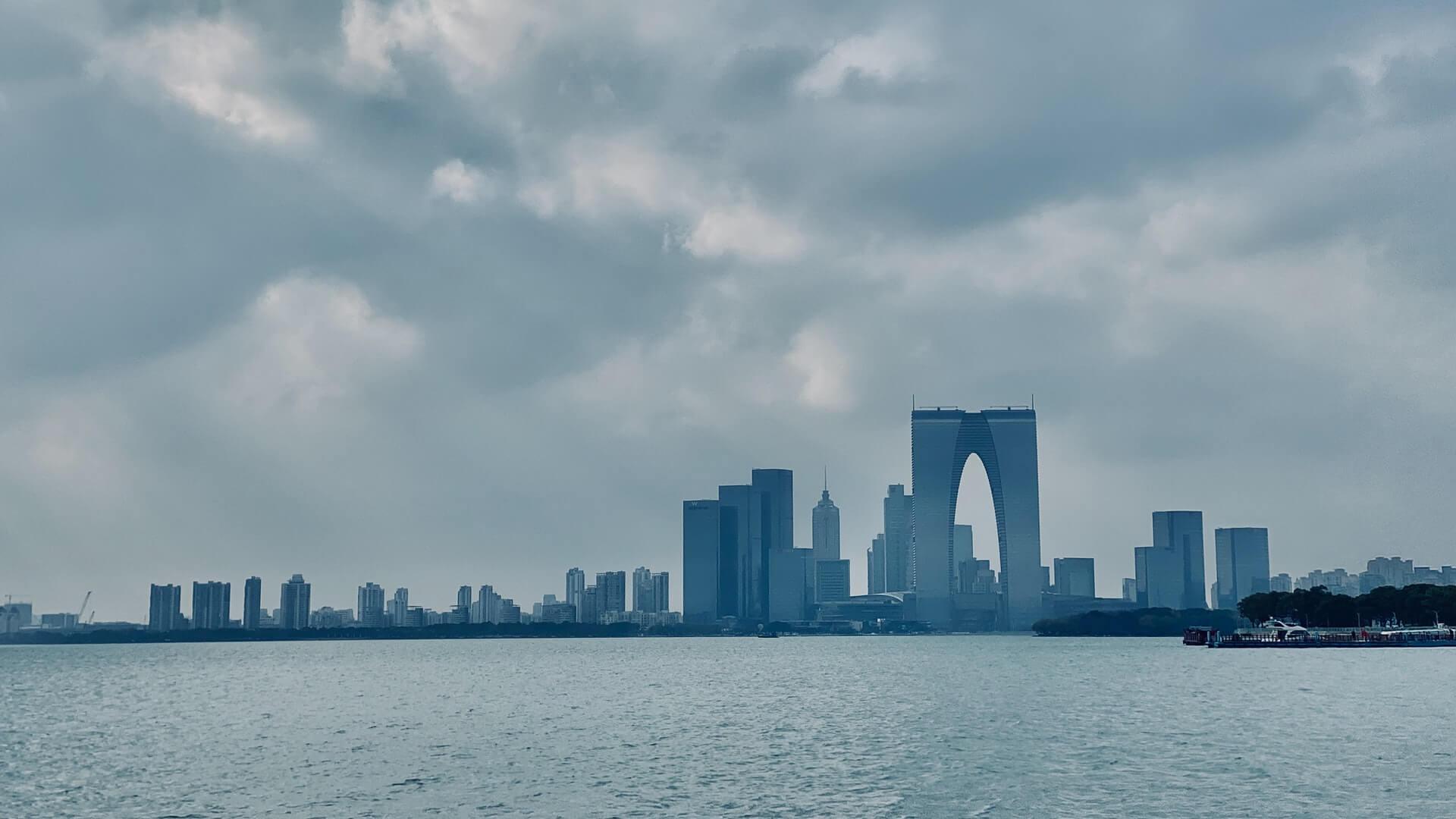 a guide to suzhou china
