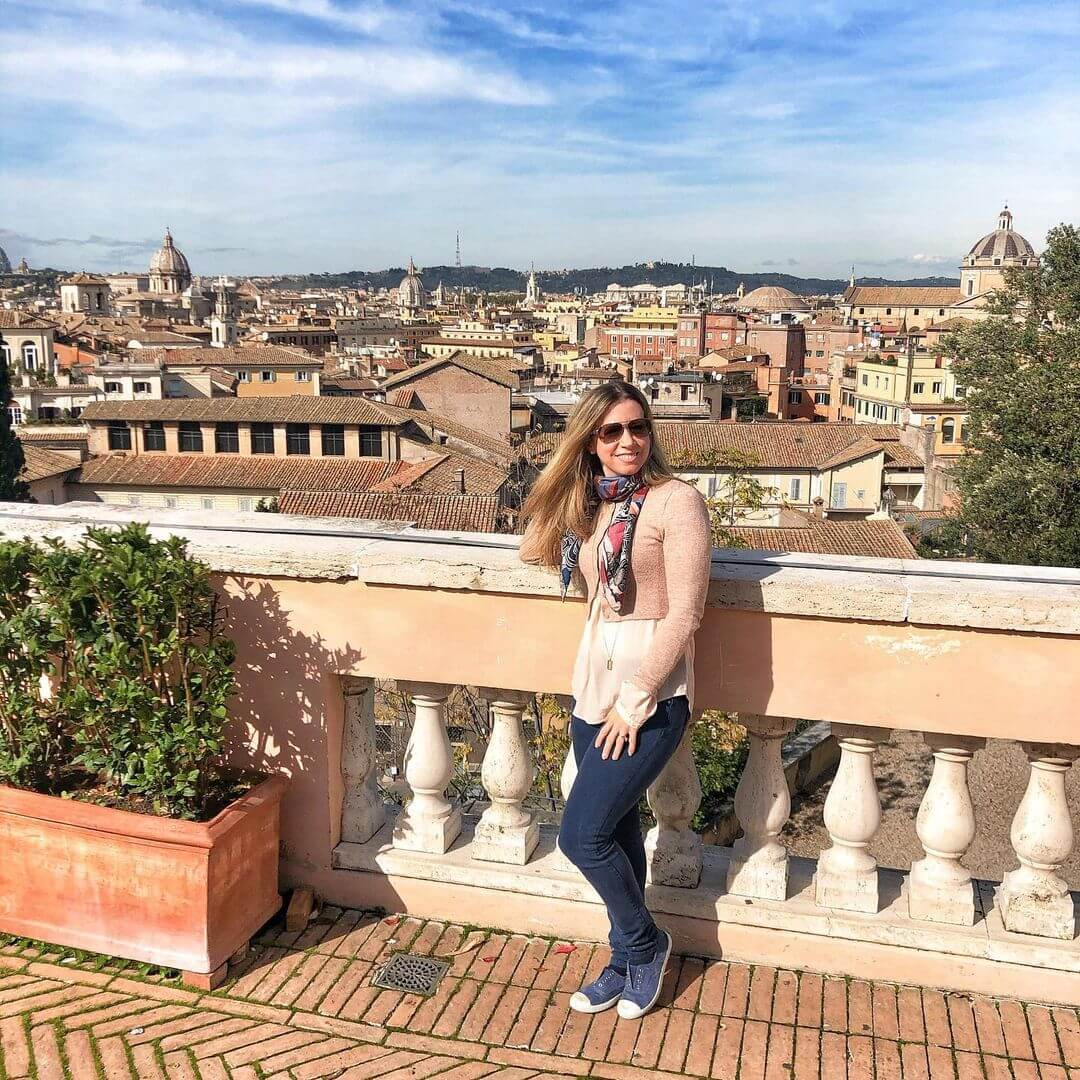 moving to Rome as an expat