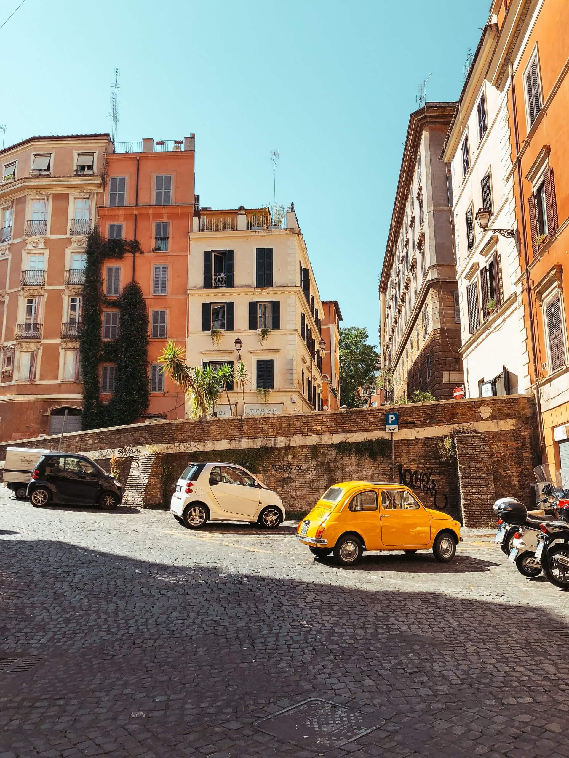 Italian life