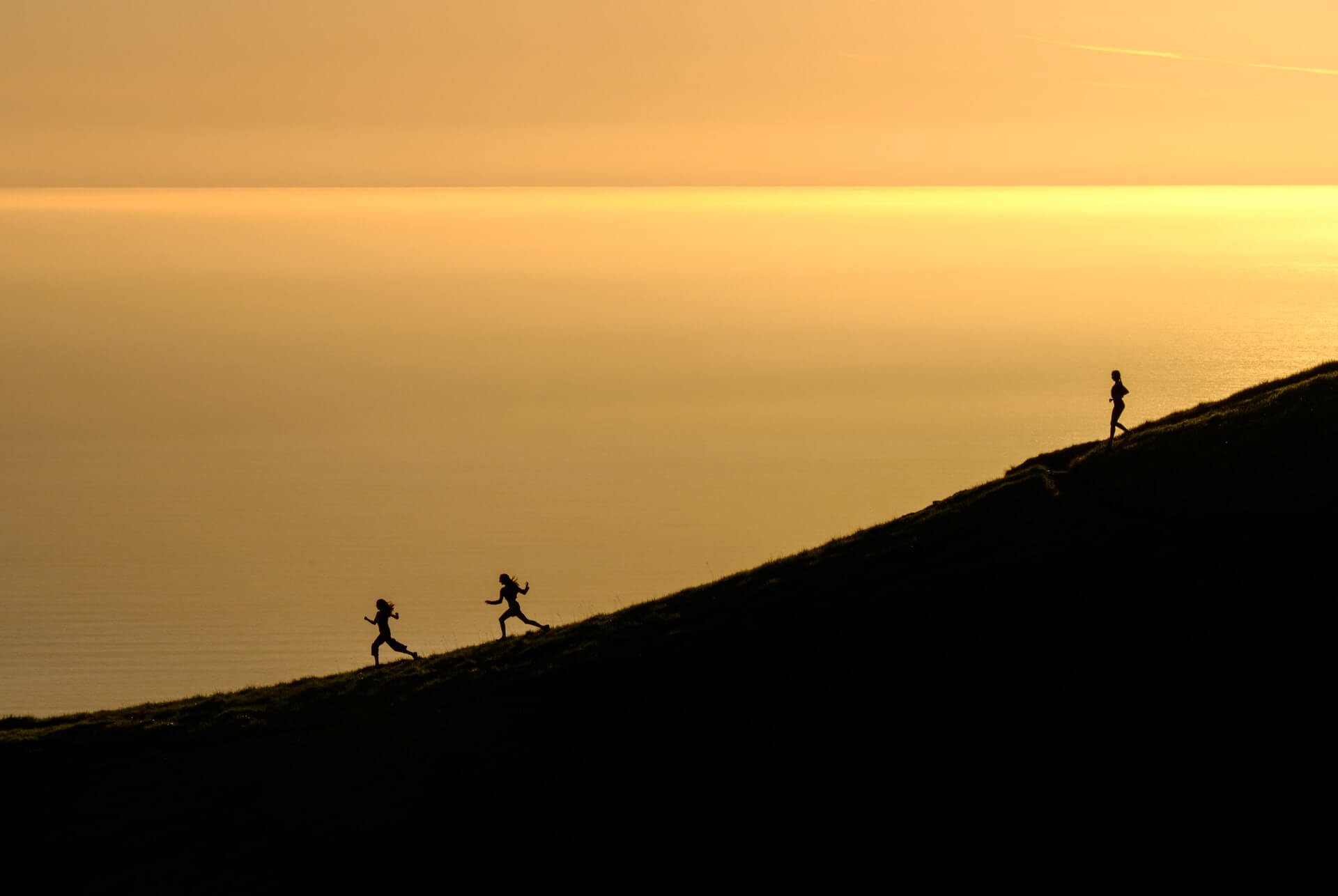 ultra marathons