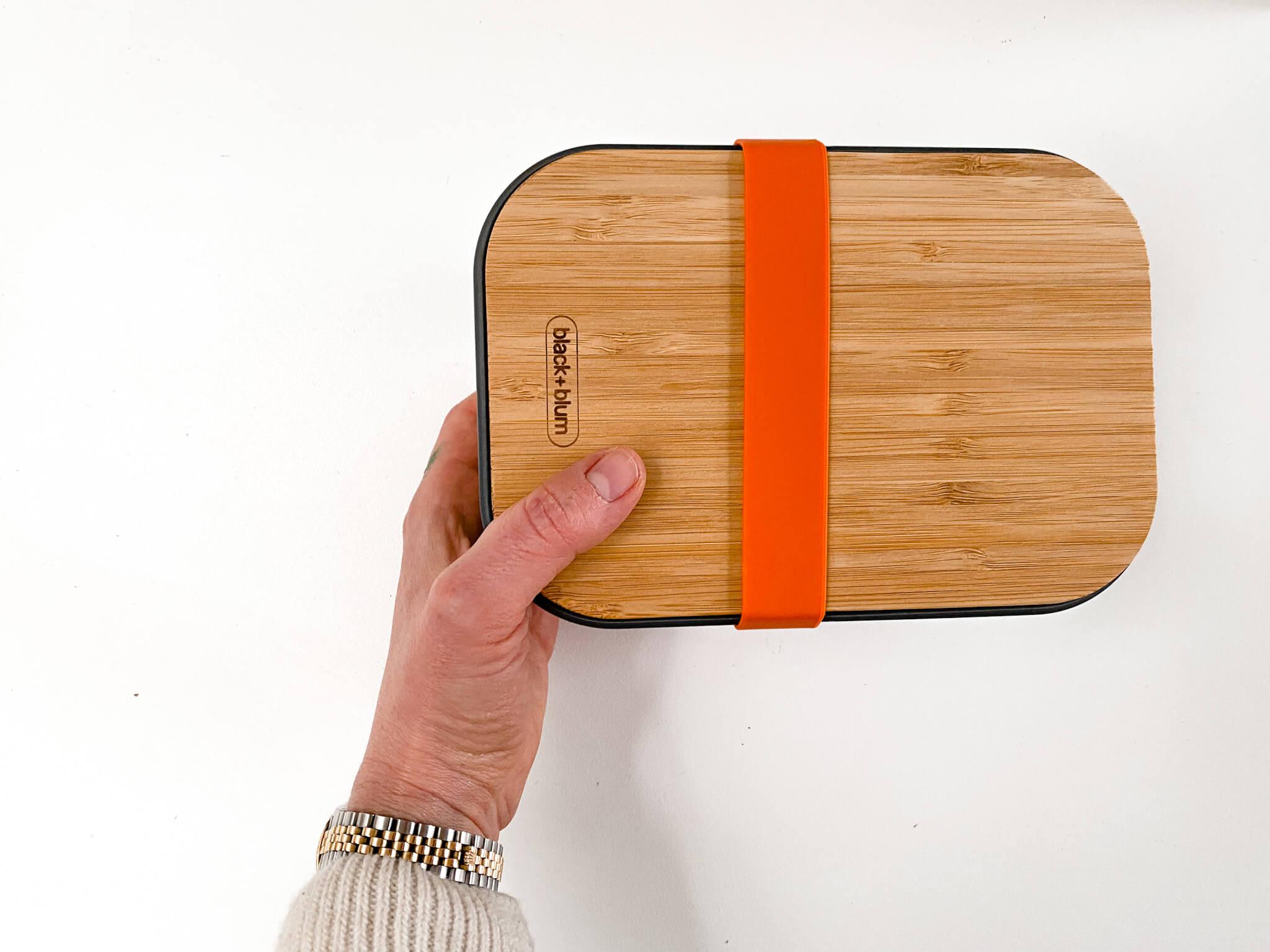 luxury sandwich box