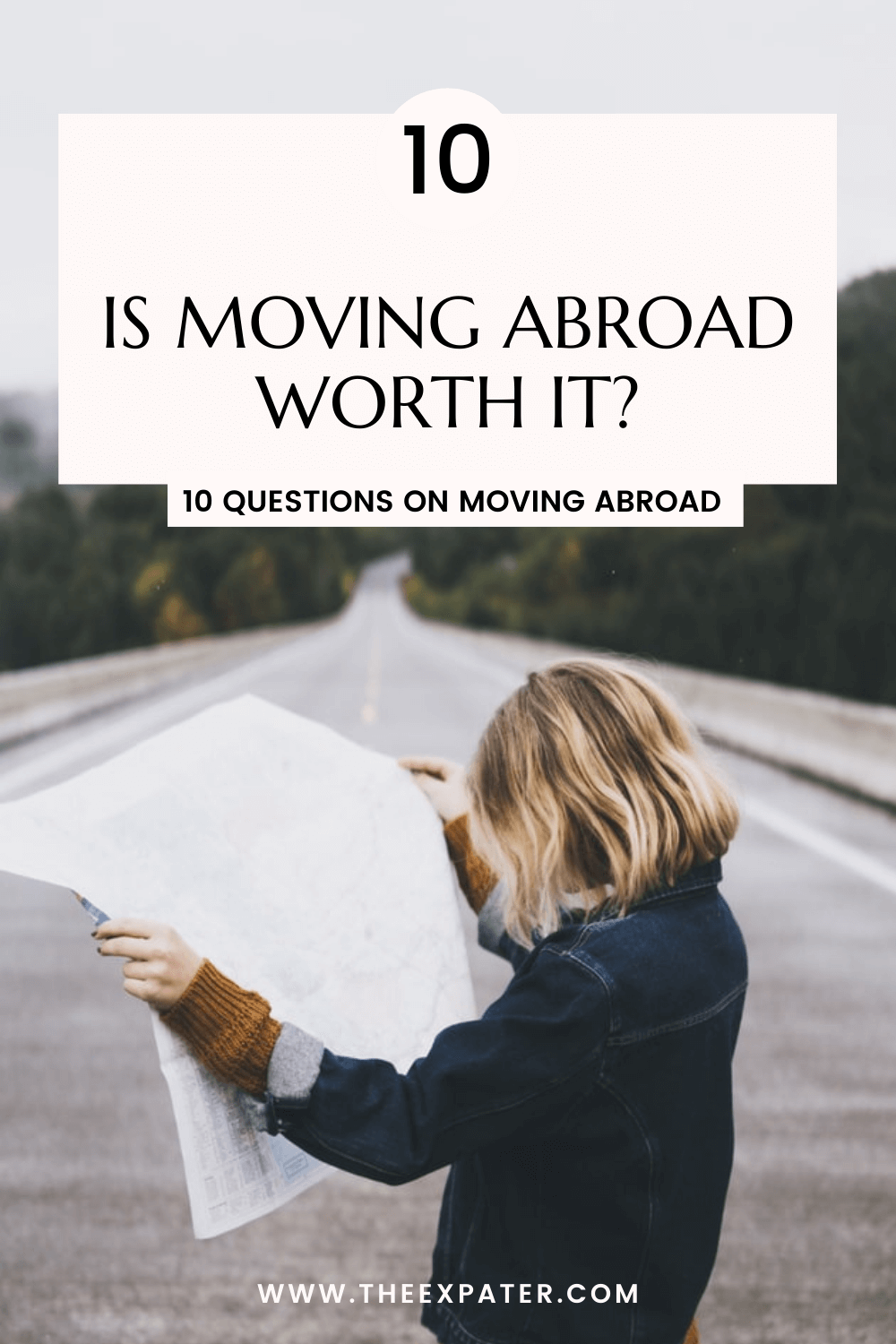 Is moving abroad worth it?