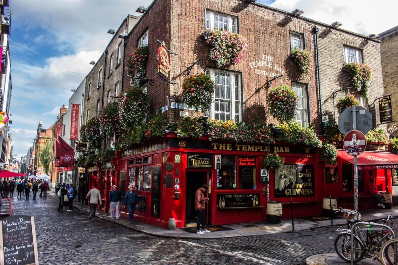 Dublin life